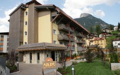 Imagine despre adler family resort bb
