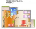Imagine despre gaia Apartament